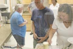 ATDD staff also like homemade ice cream