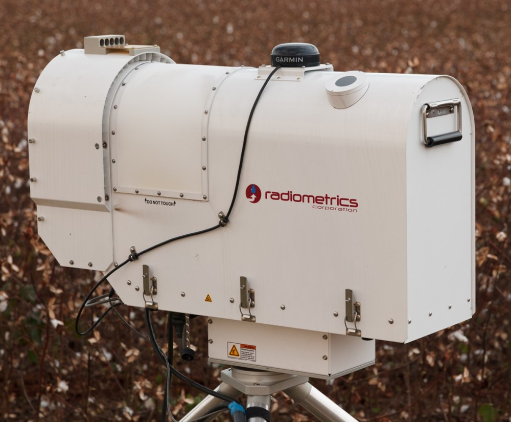 microwave-radiometer