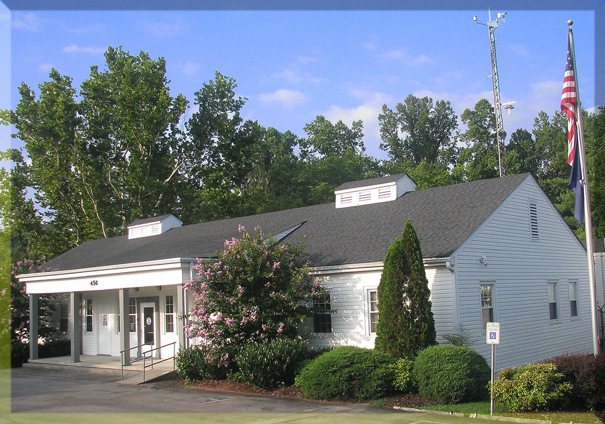 ATDD Facility in Oak Ridge, Tennessee