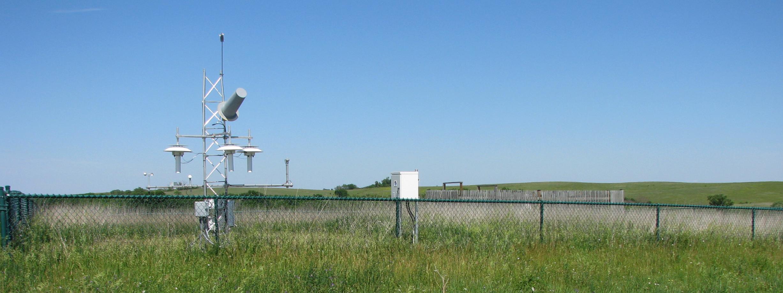 Site photo of Lincoln NE  - Spring Creek Prairie Site