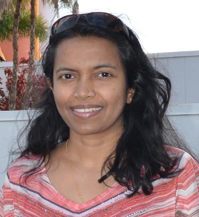 Photo of Praveena Krishnan