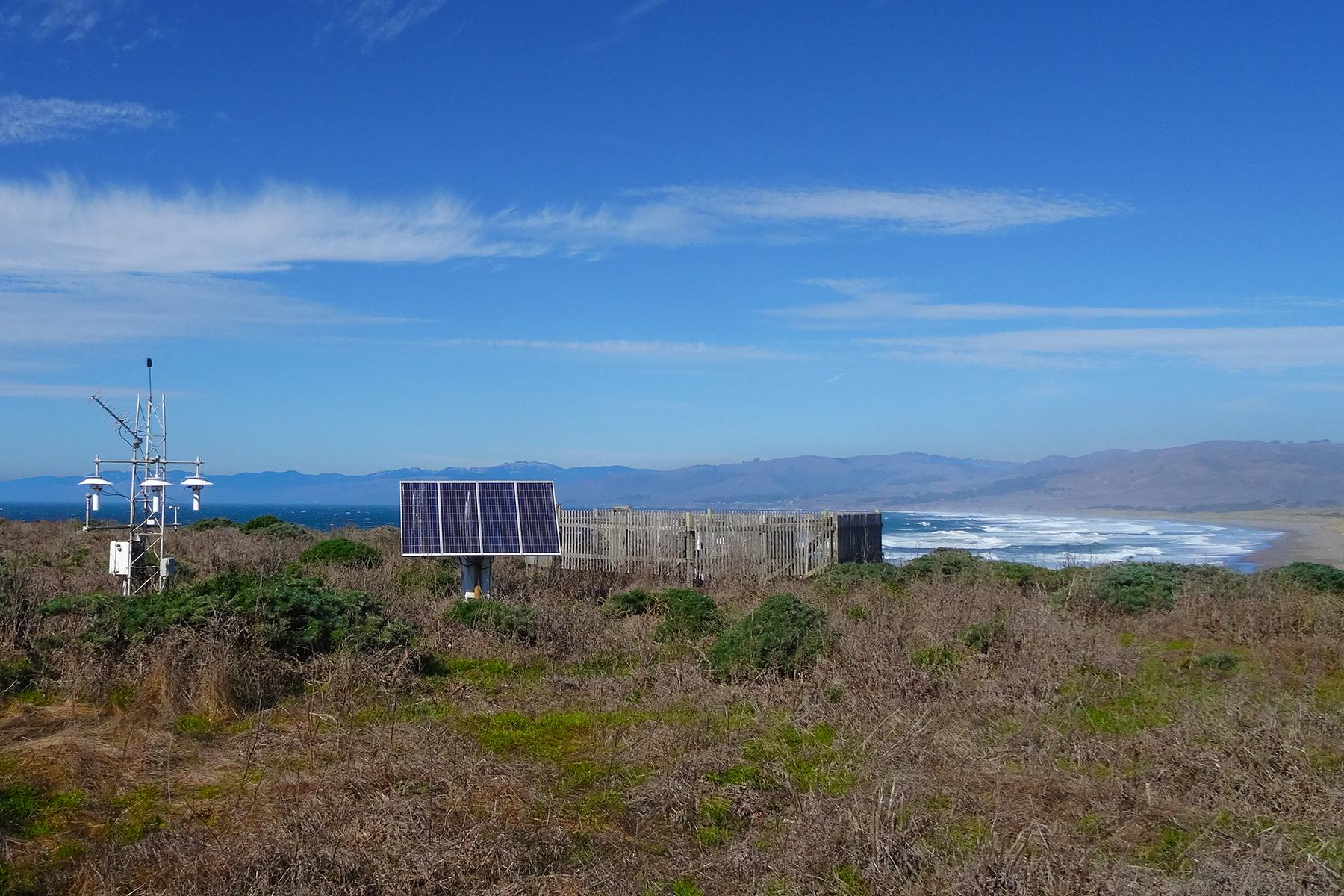 Site photo for CA Bodega